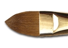 Renaissance Red Sable Brush -