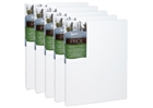 Fredrix PRO Series Belgian Linen Stretched Canvas -