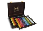Caran d'Ache Pablo Pencil and Supracolor Pencil -