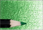SoHo Urban Artist Colored Pencil - Permanent Green Deep 184