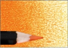 SoHo Urban Artist Colored Pencil - Permanent Orange 112