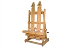BEST Abiquiu Deluxe Easel with Tab Tray -