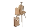 Monet French Easel -