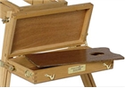 Jullian Rexy Watercolor Easel Paintbox -