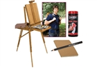 Jullian Escort Sketch Kit (5 items + FREE SHIPPING) - Birchwood