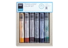 R&F Pigment Sticks - Translucent Colors