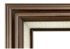 Accent Wood Frame - Walnut