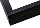Ambiance Gallery Wood Frame - Black