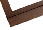 Ambiance Gallery Wood Frame - Walnut