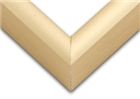 Sectional Aluminum Frame - Frosted Gold
