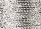 Braided Galvanized Picture Wire -