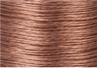 Durocoat Gold Plastic Coated Picture Wire -