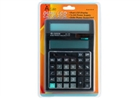 Acurit Dual LCD Calculator -