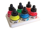 Daler-Rowney F.W. Acrylic Ink - Fluorescent Colors