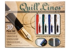 Quill Lines -