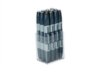 Concept Dual Tip Art Markers Set of 12 - Cool Grey