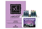 Concept 24 Color Marker Bonus Pack -