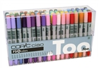 COPIC - Collection A