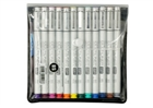 COPIC Multiliner SP Pens - Assorted Colors