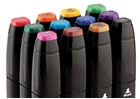 ShinHan TOUCH TWIN Art Markers - Main Colors