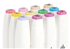 ShinHan TOUCH TWIN Art Markers - Pastel Colors