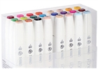 ShinHan TOUCH TWIN Art Markers - Assorted Colors