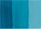 Charvin Professional Oil Paint - Turquoise Blue Deep