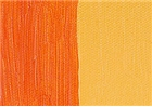 Grumbacher Pre-Tested Oil Color - Transparent Orange
