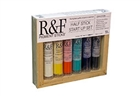 R&F Pigment Sticks - Assorted Colors
