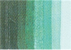 Schmincke Mussini Oil Color - Chrome Green Tone Deep