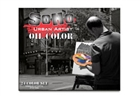 SoHo Urban Artist Oil Colors -