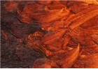 Williamsburg Handmade Oil Paint - Transparent Orange Iron Oxide