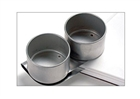 Tin Double Palette Cup -
