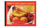 Jerry's Cast Away Paper Palette Pad -