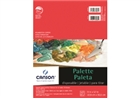 Canson Disposable Palette -