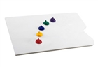 SoHo Paper Palette Pad (disposable) -