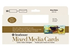Strathmore Mixed Media Greeting Cards + Envelopes -