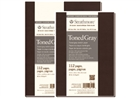 Strathmore 400 Softcover - Gray