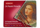 Derwent Pastel Pencils - Assorted Colors
