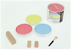PanPastel Soft Pastels - Primary Pearlescent Colors