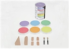 PanPastel Soft Pastels - Pearlescent Colors