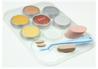 PanPastel Soft Pastels - Metallics Painting Kit