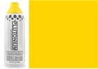 Plutonium Spray Paint - Limoncello