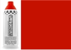 Plutonium Spray Paint - Red Alert