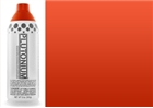 Plutonium Spray Paint - Stop Light Red (Transparent)