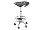 Bieffe Stool with Foot Ring -