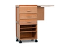 Matisse French Painter's Taboret -