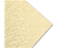 Golden Panda Lei River Silk Paper - White
