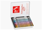 Caran D'ache Neocolor II Crayons - Metallic Colors