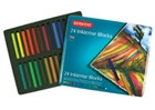 Derwent Inktense Blocks - Assorted Colors